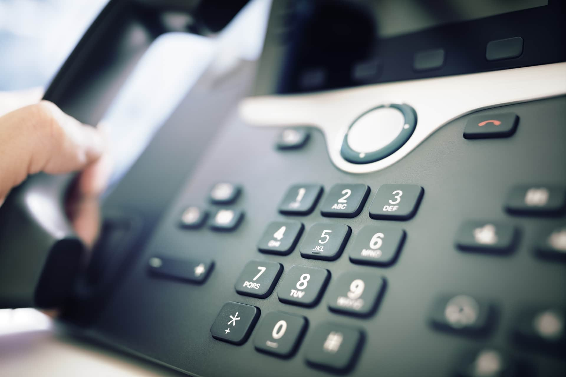 How does VoIP benefit your business?