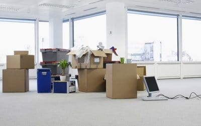 Before you move offices, dont forget to check one thing….