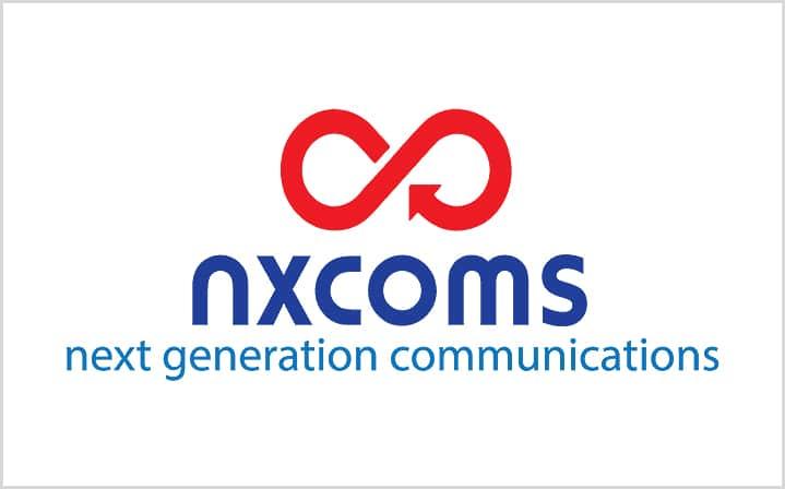 nxcoms logo
