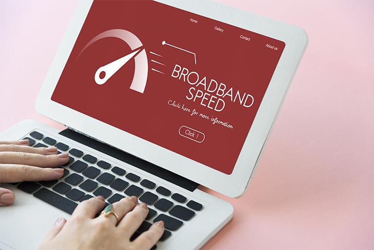 broadband services from nxcoms