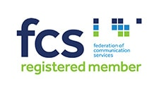 Nxcoms is a member of the Federation of Communication Services