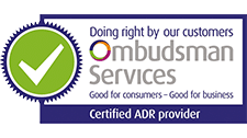 Nxcoms is a member of the Ombudsman Scheme