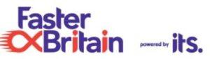faster britain logo