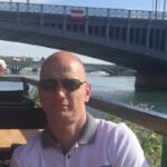 Richard Barker P & O Ferrymasters